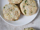 Herb and Cheese Biscuits Recipe