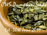 Hosting cws - Pumpkin Seeds
