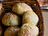 How To Make Iyengar Bakery Khara Bun – Video Recipe