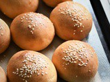 Sourdough Dinner Rolls – Beginner Video recipe