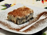 Dairy and Sugar-Free Tiramisu