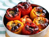 Stuffed Peppers | The Only Stuffed Peppers Recipe You Will Ever Need
