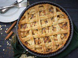 Vegan Apple Pie – American Pie