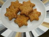 Tex-Mex Cheese Crisps