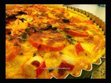 French Quiche Lorraine - comes from nz