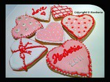 Handmade Cookies Specially for Orphans