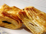 Easy Puff Pastry Recipe