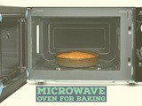 You must read this before using Microwave Oven for Baking