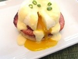 Eggs Benedict | Healthy from Scratch