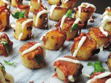 Patatas Bravas – Spanish Potatoes