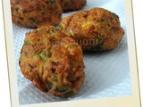 Mixed Veg Spicy Manchurian Rolls