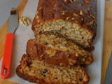 Chai Spiced Banana Bread, How to make Chai Spiced Banana Bread | Banana Chai Cake