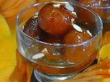 Gulab Jamun Recipe, How to make Gulab Jamun with Milk Powder | Milk Powder Gulab Jamun Recipe