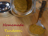 Homemade Tandoori Masala | How to make Indian Tandoori Masala Spice Mix