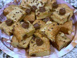 Rolo Blondie Bars