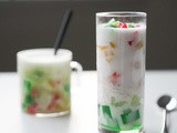 Chè Thái Recipe (Vietnamese Fruit Cocktail)