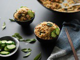 Thai Basil Fried Rice Recipe
