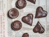 Homemade Milk Chocolate / Easy Chocolate Recipe using Cocoa Powder