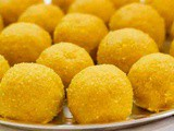 Halwai Jse Besan k Ladoo ki Secret Recipe
