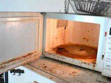 How to Clean Microwave in Easy Steps