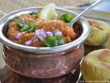 Instant Pot Indian Mashed Vegetables || Paav Bhaji (Paleo, aip)