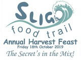 Sligo Food Trail to host Nine Course Harvest Feast on Friday 18th October 2019