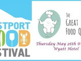The Great Irish Food Quiz takes place on Thursday 26th May