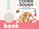 Oh Fudge Cookie Dough (and Cookbook Giveaway)