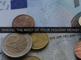 Finance Fridays - Making the most of your holiday money