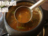 Sathukudi rasam | Mosambi rasam – Sweet lime recipes