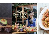 My 1st Recipe Book – Asian Raw Food Kitchen