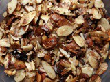 Keto Spicy Roasted Nuts