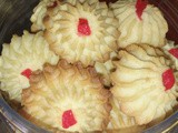 Cny 2020 - butter cookies