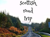 Celebrating Autumn ~With a Scottish Road Trip & Drinking Ichai