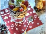 Christmas Special: Hartley's Black Cherry Jelly Trifle