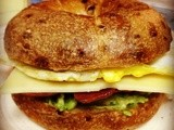 The Ultimate Fried Egg Sandwich {a Guide}