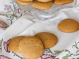 Medenjaci / Honey biscuits