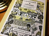 Lavender & Lovage - a culinary notebook of memories & recipes from home & abroad - a Review