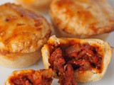 Mini Scotch Pies