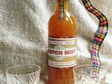 Scotch Mist Liqueur