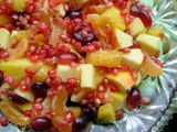 Post Christmas Blow Out! After the Party is Over....Refreshing Detox Fresh Fruit Salad