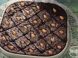 Basbousa with Chocolate Recipe