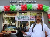 Berlin's Arab Street: a melting pot where hipsters flock and falafel flourishes