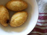 How to make fried kibbeh from Iraq
