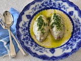 Kibbeh in Yogurt Sauce, Kibbeh bi Laban Recipe