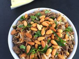 Lebanese Hushwee Rice with Toasted Pine Nuts Recipe
