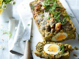 Persian lamb, apricot and pistachio koofteh recipe