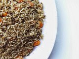 Rice with carrots (timman bil jizar)