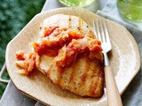 Simply Grilled Chicken Breasts Recipe