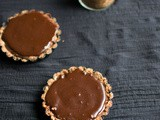 No bake chocolate pie recipe - chocolate pie recipe